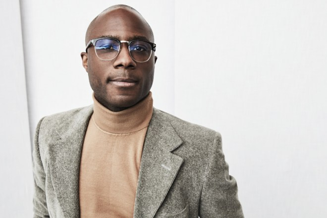 Barry Jenkins, Alvin Ailey, Afrocan American American Film, Black Film, African American Cinema, Black Cinema, KOLUMN Magazine, KOLUMN, KINDR'D Magazine, KINDR'D, Willoughby Avenue, WRIIT, Wriit,