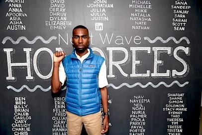 DeRay Mckesson, Race, Racism, Facism, Rise Above Movement, Black Lives Matter, KOLUMN Magazine, KOLUMN, KINDR'D Magazine, KINDR'D, Willoughby Avenue, WRIIT, Wriit,