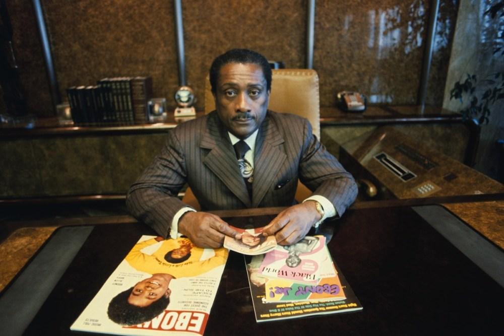 Johnson Publishing, Ebony Magazine, Jet Magazine, Ebony, Jet, African American Magazine, Black Magazine, African American Media, KOLUMN Magazine, KOLUMN, KINDR'D Magazine, KINDR'D, Willoughby Avenue, WRIIT, Wriit,