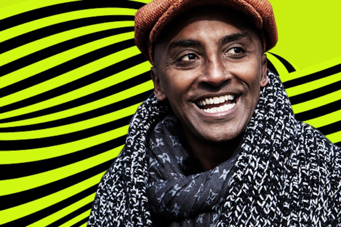 Marcus Samuelsson, African American Culture, African American Cuisine, Black Cuisine, KOLUMN Magazine, KOLUMN, KINDR'D Magazine, KINDR'D, Willoughby Avenue, WRIIT, Wriit,