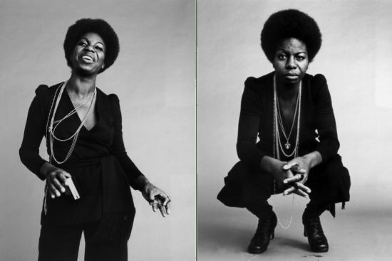 Langston Hughes, Nina Simone, African American Literature, Black Literature, African American Activist, Black Activist, KOLUMN Magazine, KOLUMN, KINDR'D Magazine, KINDR'D, Willoughby Avenue, WRIIT, Wriit,
