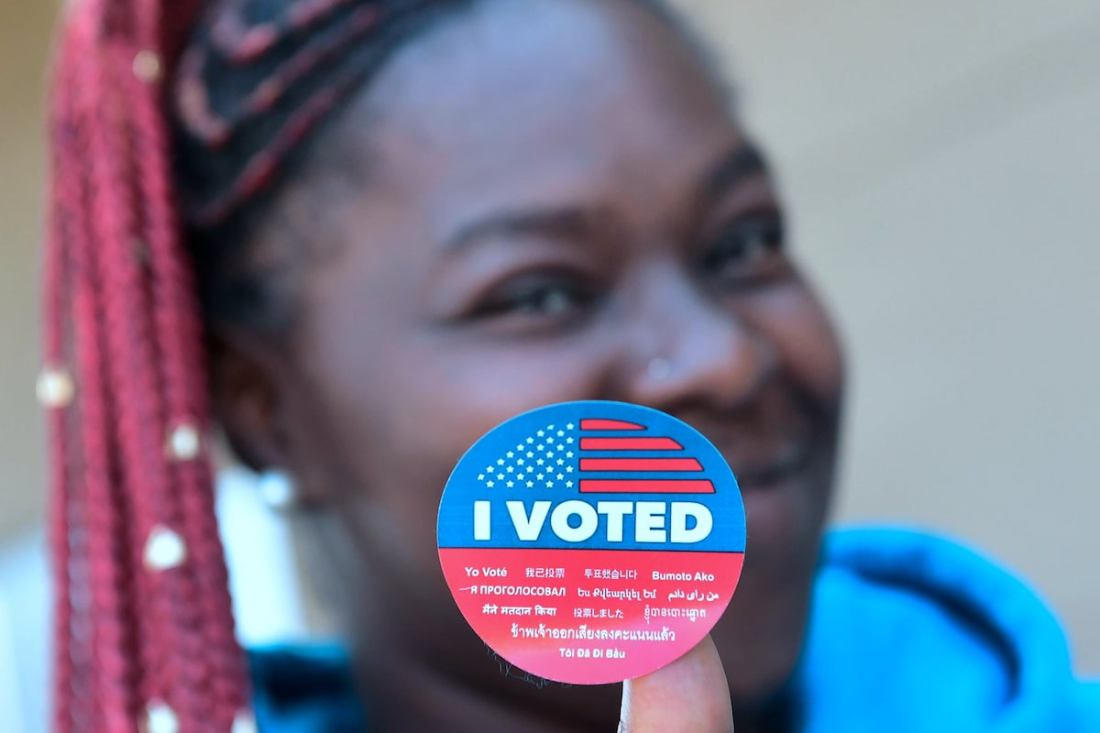 African American Politics, Black Politics, African American Vote, Black Vote, Voter Suppression, Tennessee Politics, KOLUMN Magazine, KOLUMN, KINDR'D Magazine, KINDR'D, Willoughby Avenue, WRIIT, Wriit,