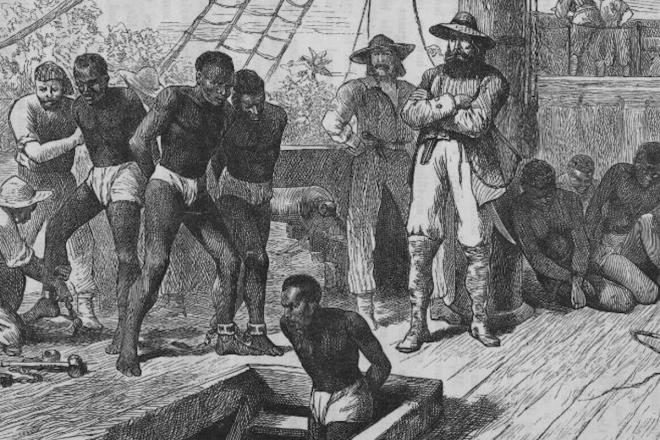 Clotilda, African American History, Black History, U.S. History, KOLUMN Magazine, KOLUMN, KINDR'D Magazine, Willoughby Avenue, WRIIT, Wriit,