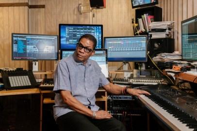 Herbie Hancock, African American Music, Black Music, Jazz, KOLUMN Magazine, KOLUMN, KINDR'D Magazine, KINDR'D, Willoughby Avenue, WRIIT, Wriit,
