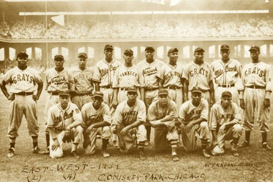 Negro Baseball League, African American Athlete, Black Athlete, African American Sports, KOLUMN Magazine, KOLUMN, KINDR'D Magazine, KINDR'D, Willoughby Avenue, WRIIT, Wriit,