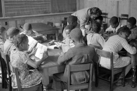 African American Education, Black Education, African American Schools, Black Schools, HBCU, Historically Black Colleges and Universities, Miseducation of a Negro, KOLUMN Magazine, KOLUMN, KINDR'D Magazine, KINDR'D, Willoughby Avenue, WRIIT, Wriit,