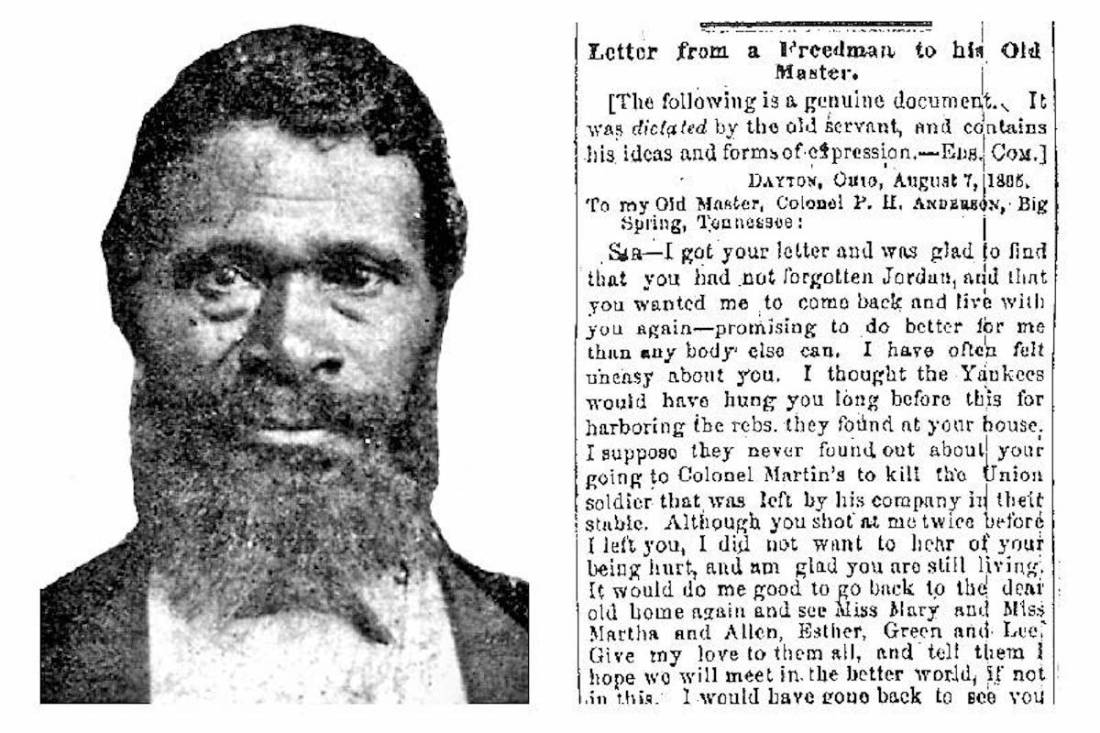 African American History, Black History, Slavery, American Slavery, U.S. Slavery, KOLUMN Magazine, KOLUMN, KINDR'D Magazine, KINDR'D, Willoughby Avenue, WRIIT, Wriit,