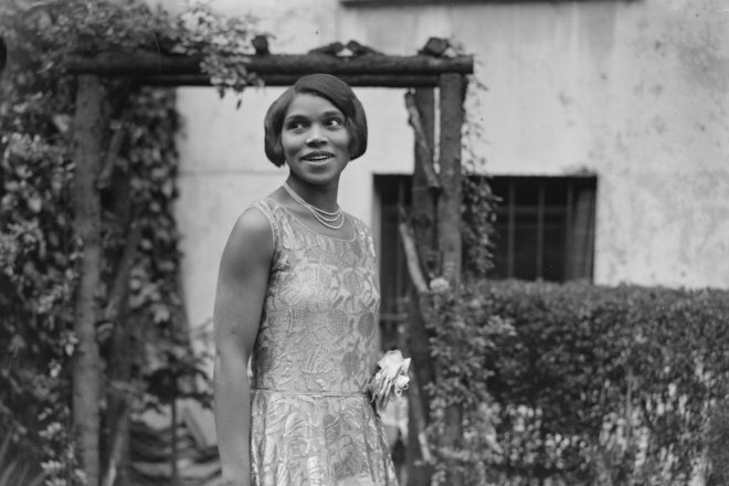 Marian Anderson, African American Singer, Black Singer, African American Entertainer, Black Entertainer, KOLUMN Magazine, KOLUMN, KINDR'D Magazine, KINDR'D, Willoughby Avenue, WRIIT, Wriit,