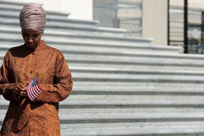 Ilhan Omar, Muslim American, American Muslim, KOLUMN Magazine, KOLUMN, KINDR'D Magazine, KINDR'D, Willoughby Avenue, WRIIT, Wriit,