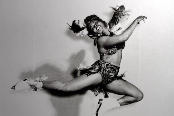 Mabel Fairbanks, Black History, African American History, KOLUMN Magazine, KOLUMN, KINDR'D Magazine, KINDR'D, Willoughby Avenue, WRIIT,