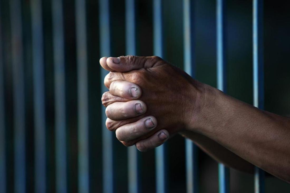 Mass Incarceration, Criminal Justice Reform, Criminal Justice, Life Sentences, Jail, African American History, Black History, KOLUMN Magazine, KOLUMN, KINDR'D Magazine, KINDR'D, Willoughby Avenue, WRIIT, Wriit,