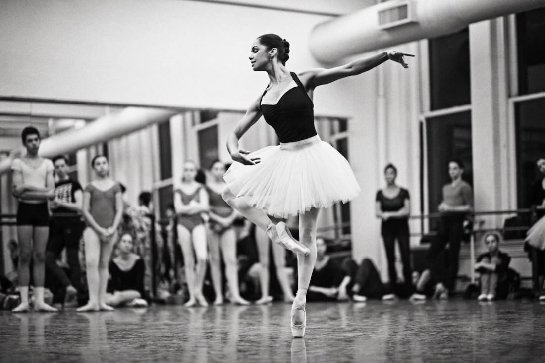 Misty Copeland, African American Ballet, African American Ballerina, African American History, Black History, KOLUMN Magazine, KOLUMN, KINDR'D Magazine, KINDR'D, Willoughby Avenue, WRIIT, Wriit,