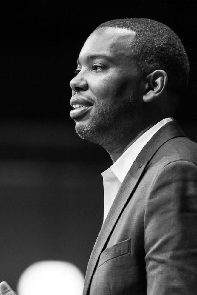 Ta-Nehisi Coates, African American Activist, Black Activist, African American Author, Black Author, KOLUMN Magazine, KOLUMN, KINDR'D Magazine, KINDR'D, Willoughby Avenue, WRIIT,