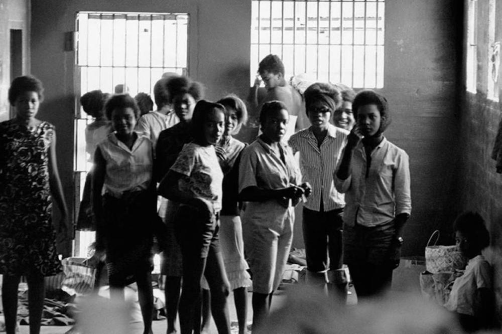The Leesburg Stockade Girls, KOLUMN Magazine, KOLUMN, KINDR'D Magazine, KINDR'D, Willoughby Avenue, African American History, Black History, WRIIT,