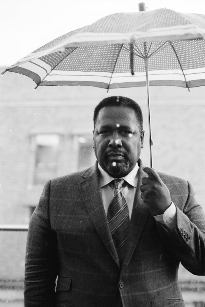 Wendell Pierce, African American Actor, Black Actor, KOLUMN Magazine, KOLUMN, KINDR'D Magazine, KINDR'D, Willoughby Avenue, WRIIT,