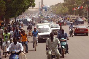 Burkina Faso, KOLUMN Magazine, KOLUMN, KINDR'D Magazine, KINDR'D, Willoughby Avenue, WRIIT,