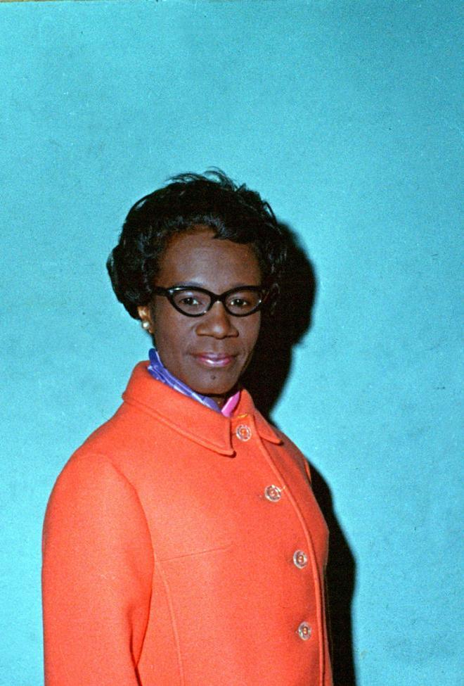 Shirley Chisholm, African American Politics, Black Politics, African American Vote, Black Vote, KOLUMN Magazine, KOLUMN, KINDR'D Magazine, KINDR'D, Willoughby Avenue, Wriit,