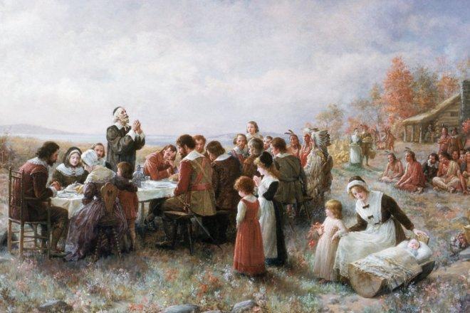 American History, African American History, U.S. History, History of Thanksgiving, KOLUMN Magazine, KOLUMN, KINDR'D Magazine, KINDR'D, Willoughby Avenue, Wriit,