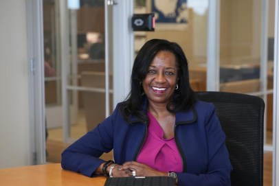 African American Professional, Mary Winston, Bed Bath & Beyond, African American CEO, Black CEO, African American Executive, Black Executive, Art Basel, KOLUMN Magazine, KOLUMN, KINDR'D Magazine, KINDR'D, Willoughby Avenue, Wriit,