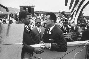 Sidney Poitier, Harry Belafonte, African American Entertainment, Black Entertainment, African American History, Black History, KOLUMN Magazine, KOLUMN, KINDR'D Magazine, KINDR'D, Willoughby Avenue, Wriit,