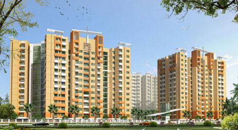 Rajhans Residency, Greater Noida