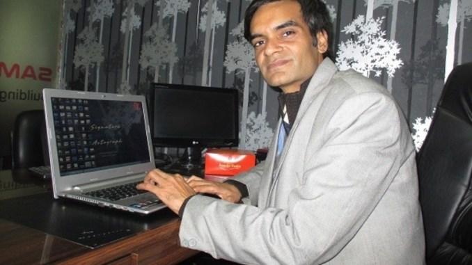 Expat Interviews – Ashu Gaur in ExpatFinder.com