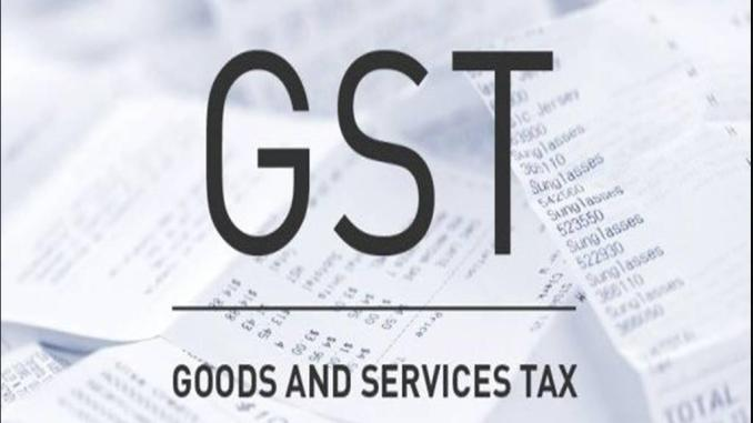 GST Impacts - Agro Food Processing Industry