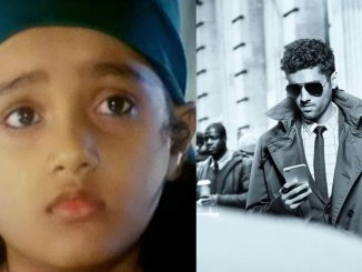 Sunny Deol's son In Gadar is All Grown Up - Utkarsh Sharma