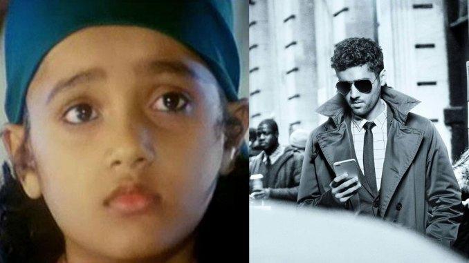 Sunny Deol's son In Gadar is All Grown Up - Utkarsh Sharma