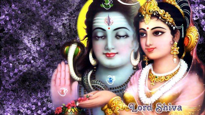Shiv Parvati, Shiv Ji, Om