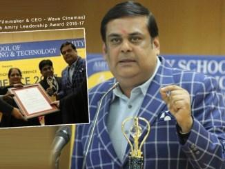 Rahul Mittra, Filmmaker, Film Producer, CEO Wave Cinemas