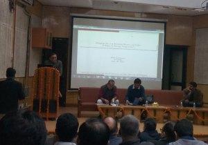 Department of Management Studies, IIT Delhi,
