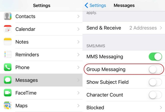 group-msg