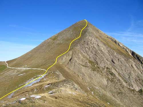 Pico Ori, Pico Orhi, Pic Orhy