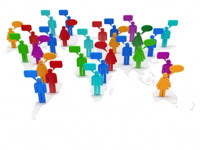 Memanipulasi Laman Sosial