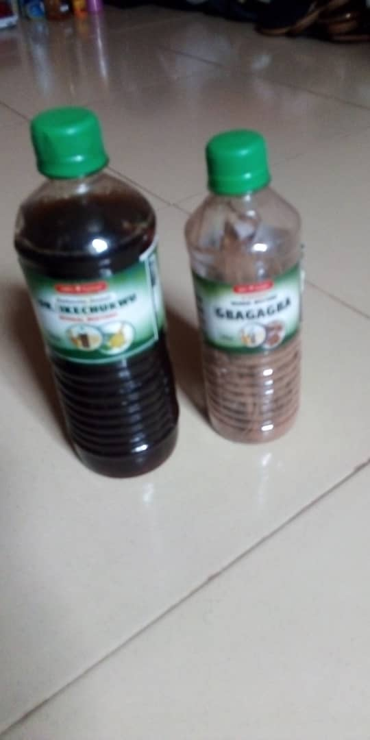 Gbagagba carburator Herbal Medicine And Carburetor Cleaner