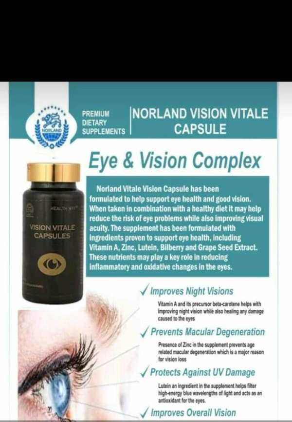Buy Norland Eye And Vision Complex Online