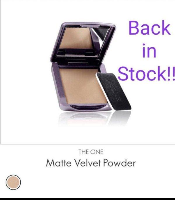 Matte Velvet Foundation For Sale In Nigeria