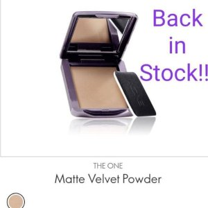 Matte Velvet Foundation For Sale In Nigeria
