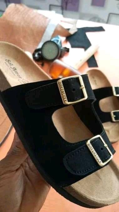 Birkenstock Slide Sandals For Sale In Nigeria