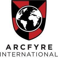 Embedded Security Manager Arcfyre International Lagos, Nigeria