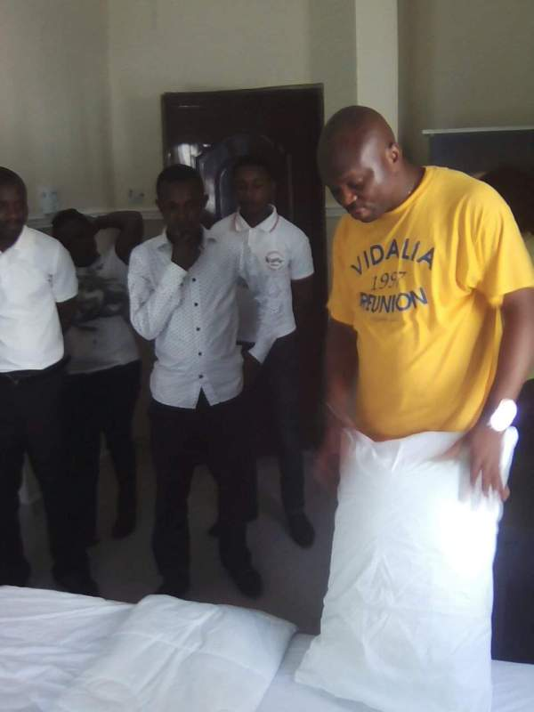 Best Hotel Management Training In Nigeria