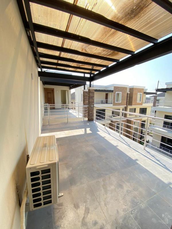 5 Bedroom Duplex For Sale In Banana Island