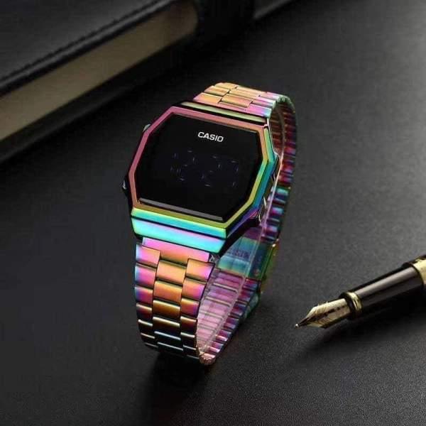 Buy Casio Wrist Watch In Nigeria