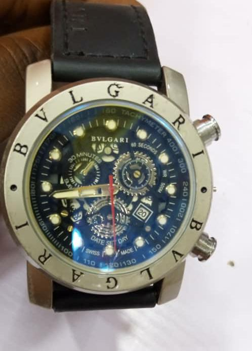 Bvlgari Watches In Nigeria For Sale