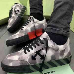 Buy Off White Sneakers In Nigeria For Sale