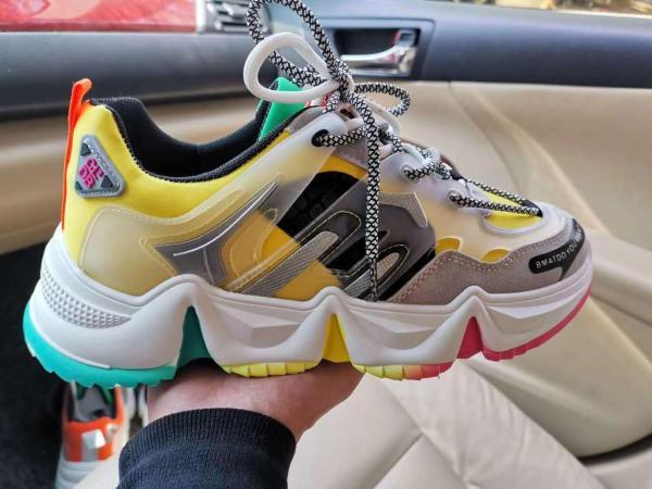 Supreme Sneakers For Sale In Lagos Nigeria