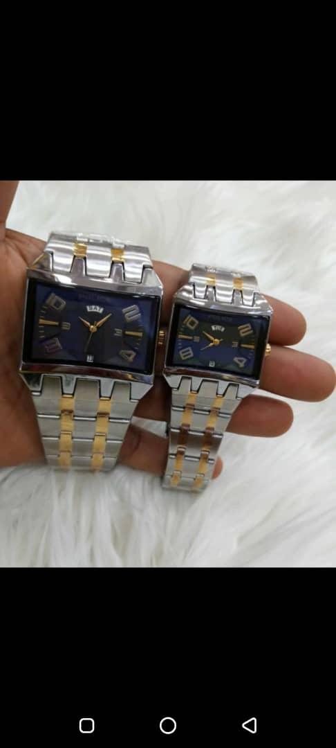 Best Millennium Couples Wrist Watch For Sale
