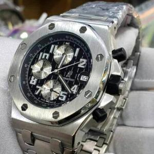 Buy Ap Silver Chain Wrist Watch Nigeria