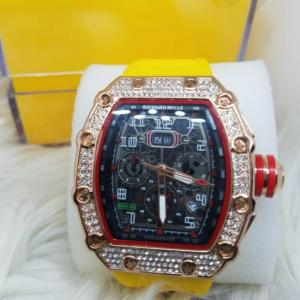 Richard Mille Wrist Watch For Sale Nigeria